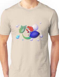 Twisted Tales - The Little Mermaid Tee Unisex T-Shirt