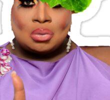 Lettuce royale Sticker