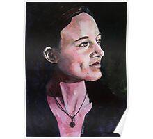 Simone Iguanez II Poster