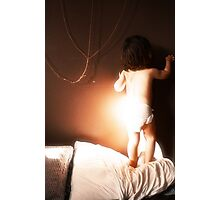 Morning Time Photographic Print