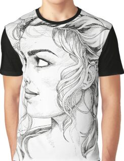 There's Me Graphic T-Shirt