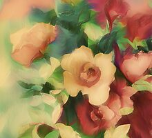 Vintage Nature by Romanovna Fine Art Prints