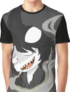 Shark Bully Graphic T-Shirt