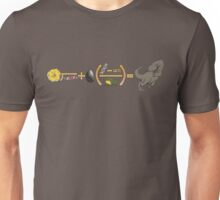 Chaotic Equation  T-Shirt