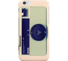 Kodak Instamatic 28 iPhone Case/Skin