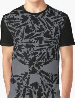 Imperial Truth Graphic T-Shirt
