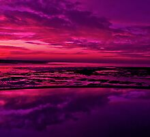 Low tide high colour by timpr