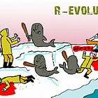 Seals revenge! by garigots