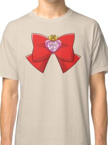 Super Sailor ChibiMoon Bow Classic T-Shirt