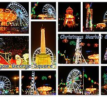 Glasgow Loves Christmas by ©The Creative  Minds