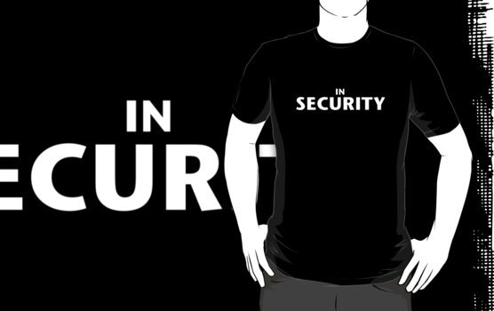 insecurity by Octochimp Designs