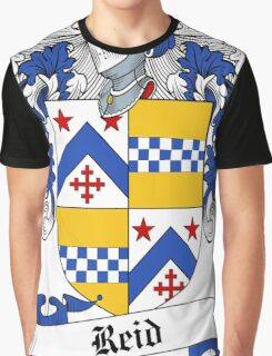 Reid Graphic T-Shirt