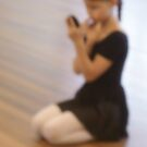 Ballet dreams by Lenka