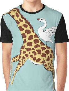 Neck Yes Graphic T-Shirt