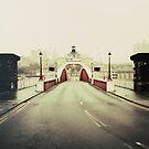 Swing Bridge by Dan Rubin