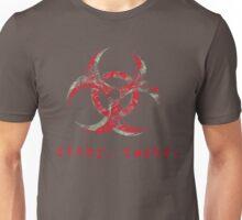 Resident Evil - Itchy. Tasty. Unisex T-Shirt
