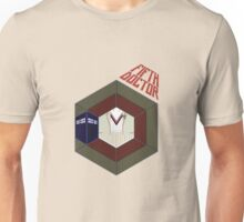 The 5th Doctor T-Shirt