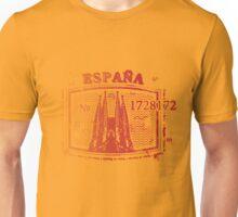 España Unisex T-Shirt