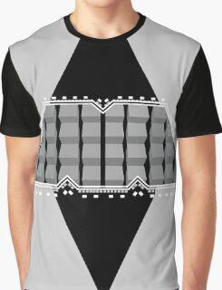 The M Machine Virtual M Vector Graphic T-Shirt