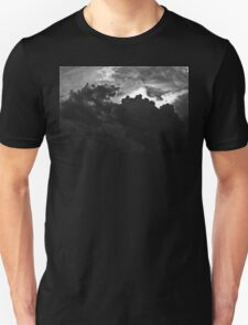 Partly Cloudy VI Unisex T-Shirt