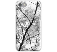 Portraits of Nature - Swirl iPhone Case/Skin