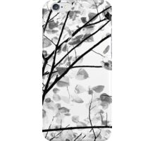 Portraits of Nature - exposé-haute iPhone Case/Skin