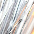 Silver Glow - JUSTART © by JUSTART