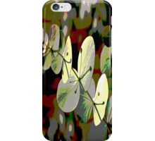 Bright Leaf iPhone Case/Skin