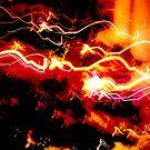 Dancing Lights by Evangeline Parkinson