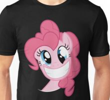 Pinkie Pie Party in my Head no text Unisex T-Shirt