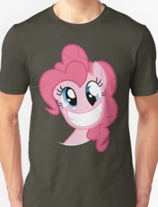 Pinkie Pie Party in my Head no text T-Shirt