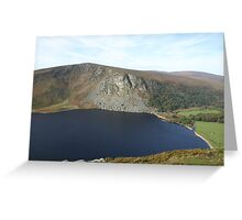 Llac Guiness Greeting Card