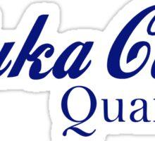 Nuka-Cola Quantum Mug Sticker