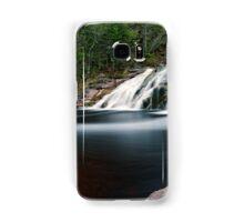 Mary Ann Falls, Cape Breton, Nova Scotia Samsung Galaxy Case/Skin