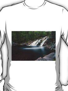 Mary Ann Falls, Cape Breton, Nova Scotia T-Shirt
