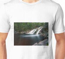 Mary Ann Falls, Cape Breton, Nova Scotia Unisex T-Shirt