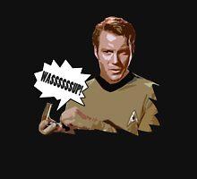 WASSSSSSUP KIRK! Long Sleeve T-Shirt