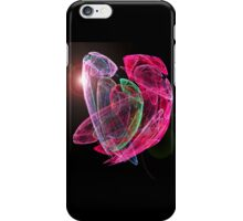 A Blending of Hearts iPhone Case iPhone Case/Skin