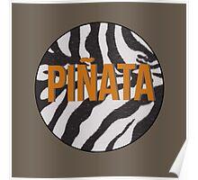 Freddie Gibbs x Madlib - Pinata  Poster