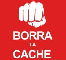 Borra la cache by kodefu