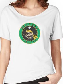 Neptune High School Women's Relaxed Fit T-Shirt