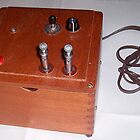 19v cigar box power supply #2 by LastChance