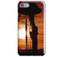 Dunkirk Veterans Sunset iPhone Case/Skin