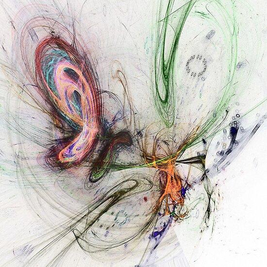Dynamics by Benedikt Amrhein
