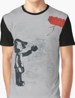 A Piece of Me Graphic T-Shirt