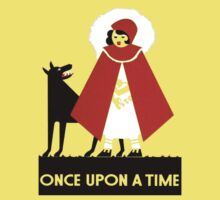 Once Upon a Time by BettyBanana