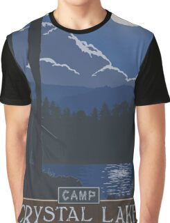 Best summer camp ever Graphic T-Shirt