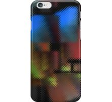 iPhone Case of painting..Stumbling Block... iPhone Case/Skin