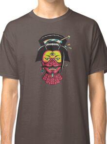 Samurai Geisha Classic T-Shirt
