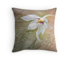 I Have Dreamt of You Throw Pillow